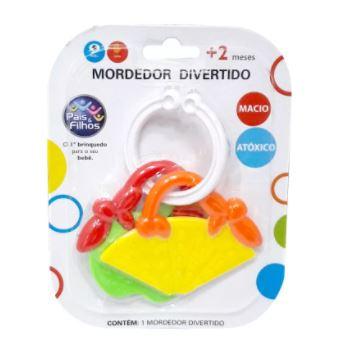 MORDEDOR DIVERTIDO BABY 7755