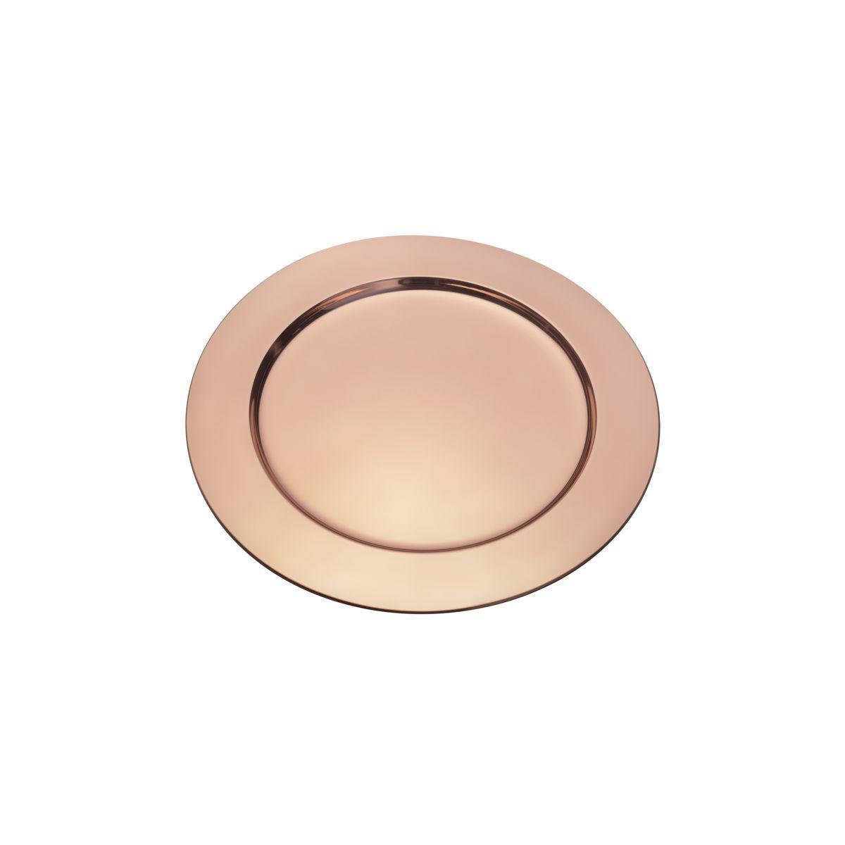 SOUSPLAT INOX ROSE WINCY IXB03109