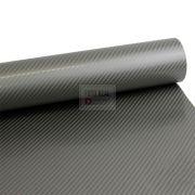 Adesivo Alltak Fibra Carbono 4D Graphite 1,50m x 1,00m