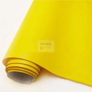 Adesivo Alltak Satin Fosco Amarelo Ouro 1,38m x 1,00m