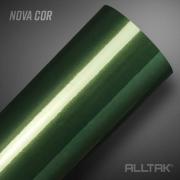 Adesivo Alltak Ultra Gloss Araucaria Gren 1,38m x 1,00m