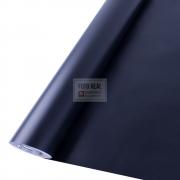 Adesivo Colormax Fosco Preto 1,00m x 1,00m
