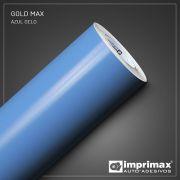 Adesivo Gold Max Azul Gelo 1,22m x 1,00m