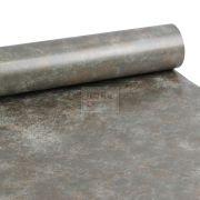 Adesivo Gold Metal Cortem Cobre 1,22m x 1,00m