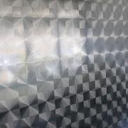 Adesivo Jateado para Vidro Dimension 1,22m x 1,00m
