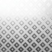 Adesivo Jateado para Vidro Losango 1,22m x 1,00m