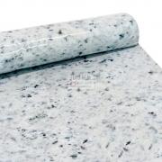 Adesivo Lavável Brilho Branco Dallas 0,58 x 1,00m