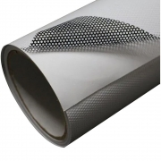 Adesivo Película Perfurado para Vidro 1,37 x 1,00m