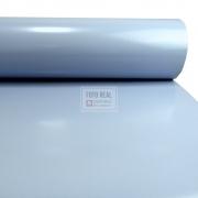 Adesivo Silver Max Brilho Azul Allure 1,22 x 1,00m