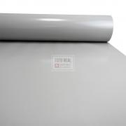Adesivo Silver Max Brilho Cinza Claro 1,22 x 1,00m