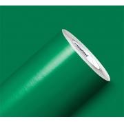 Adesivo Silver Max Brilho Verde Bandeira 1,22 x 1,00m