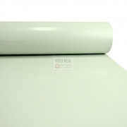 Adesivo Silver Max Brilho Verde Menta 1,22 x 1,00m