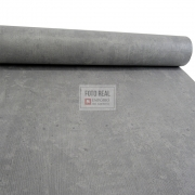 Papel de Parede Atemporal Cinza Cimento 3708 0,52 x 10,00m