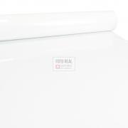 Película Bloqueadora Branco Leitoso 1,52 x 1,00m