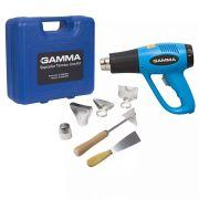 Soprador Térmico Gamma 1500 110 V + Kit