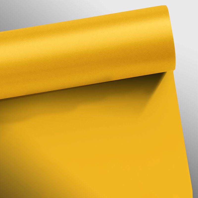 Adesivo 3M Br6300 - 045 Amarelo Ouro 1,22 x 1,00m