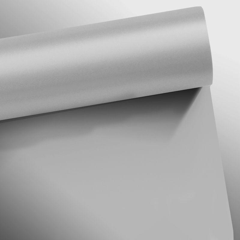 Adesivo 3M Br6300 - 061 Cinza Claro 1,22 x 1,00m