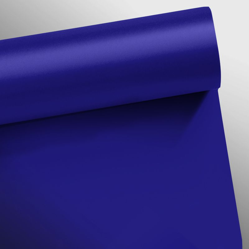Adesivo 3M Br6300 - 087 Azul Marinho 1,22 x 1,00m