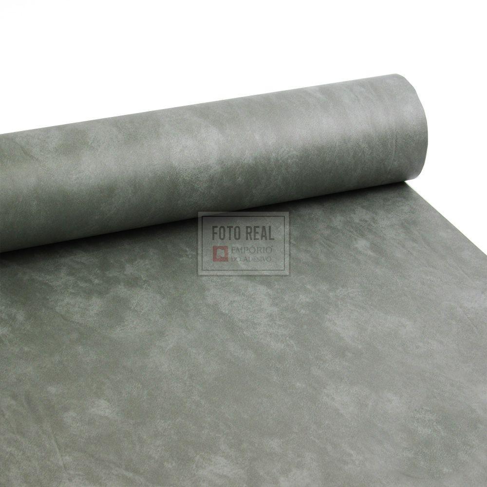 Adesivo Alltak Decor Cimento Queimado 1,22m x 1,00m