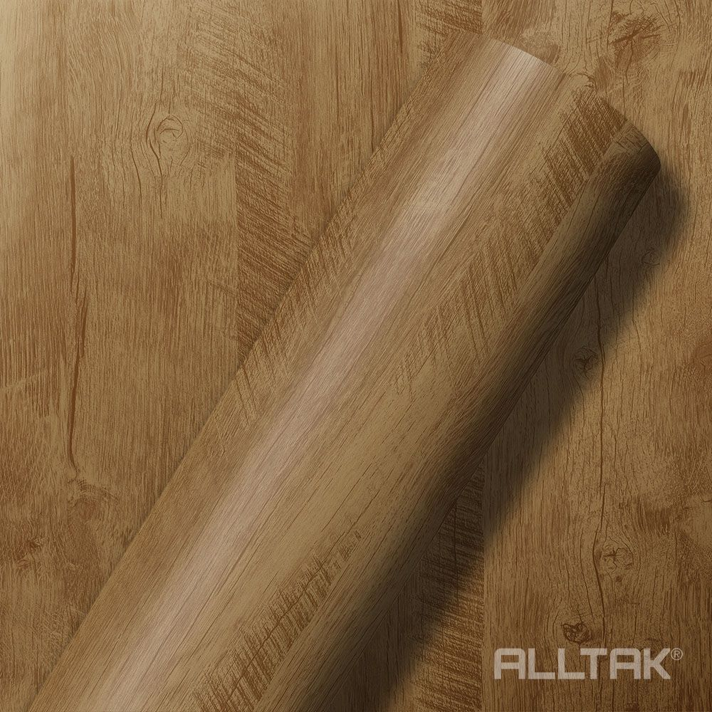 Adesivo Alltak Decor Wood Barcelona 1,22m x 1,00m