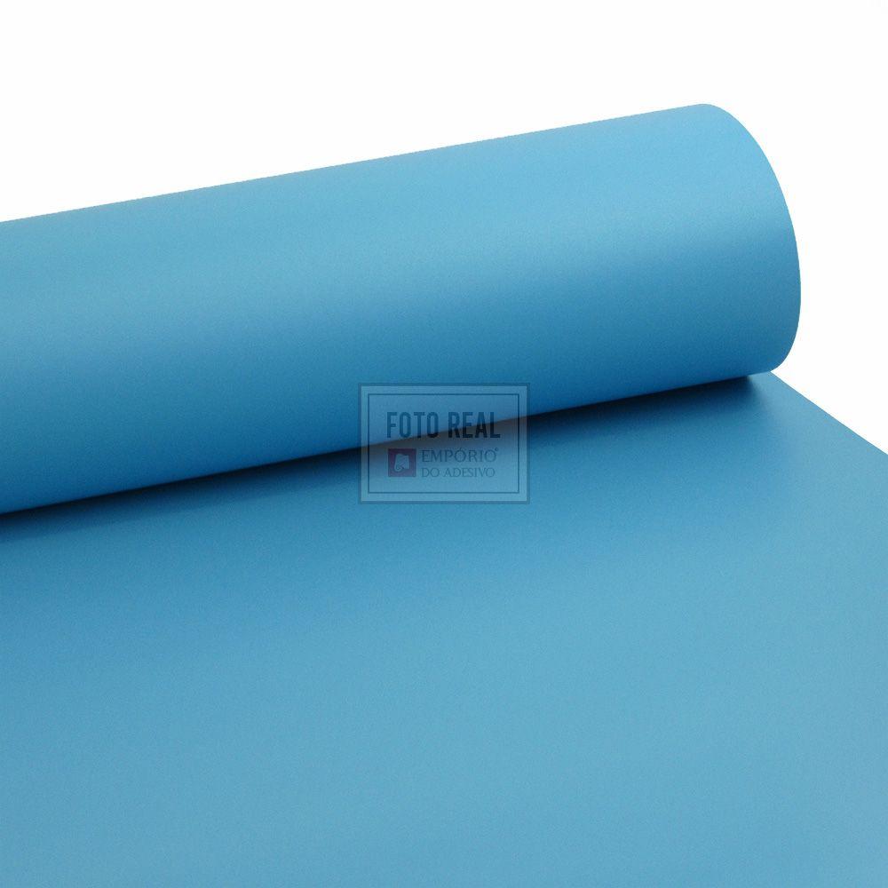 Adesivo Alltak Jateado Azul Claro 1,38m x 1,00m