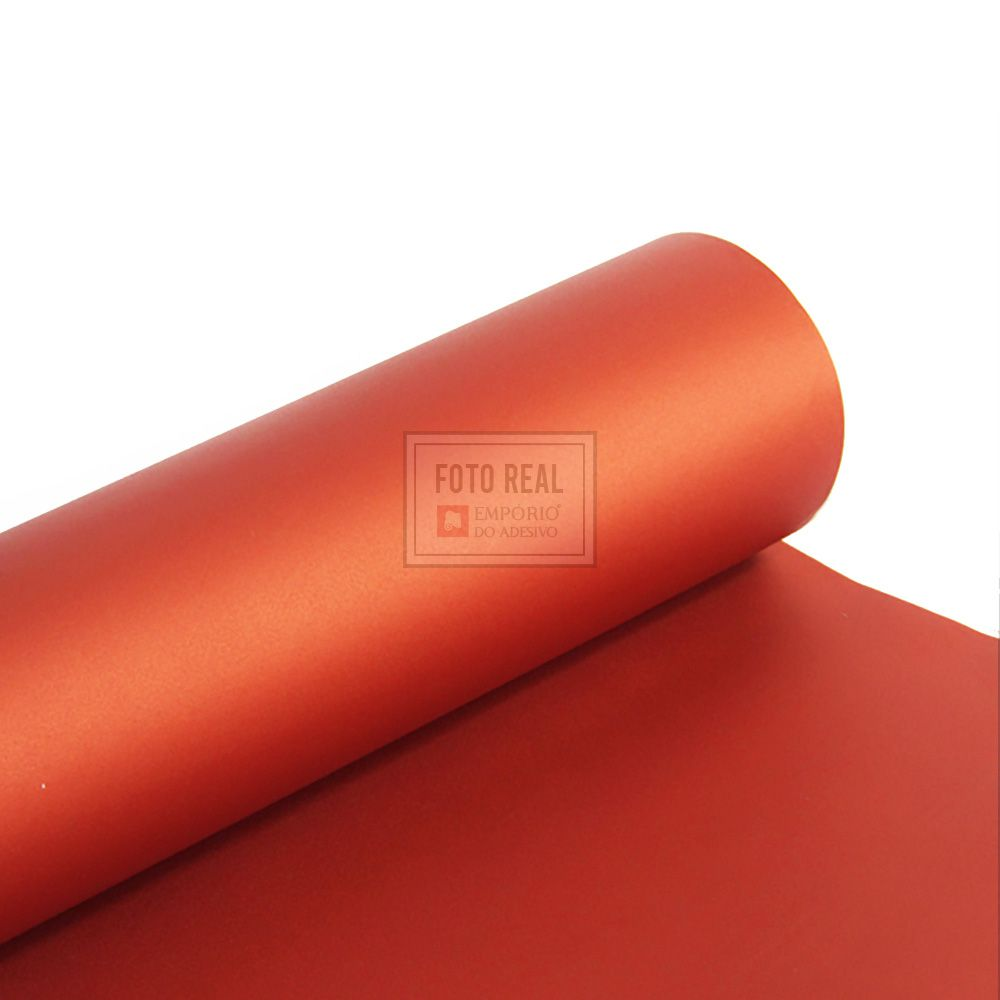 Adesivo Alltak Jateado Copper Metallic 1,38m x 1,00m