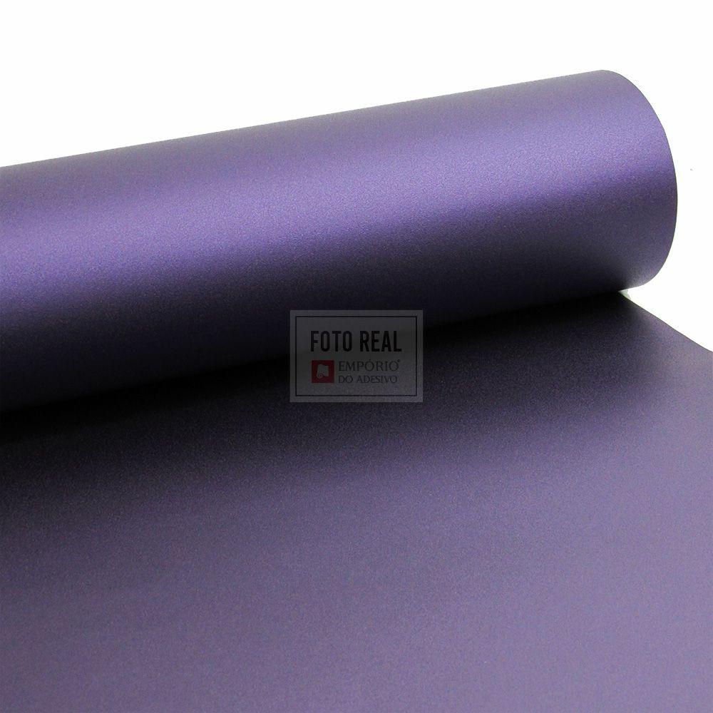 Adesivo Alltak Jateado Purple Metallic 1,38m x 1,00m