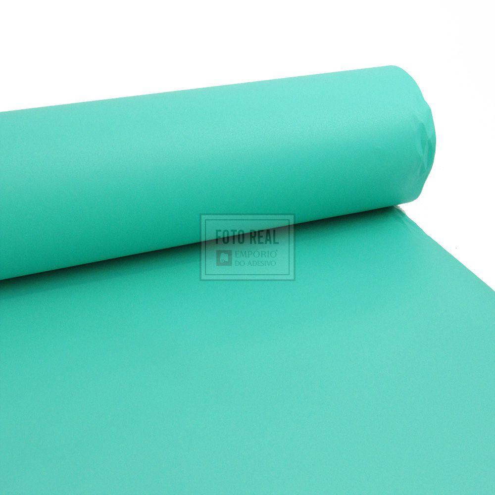 Adesivo Alltak Jateado Verde Agua 1,38m x 1,00m