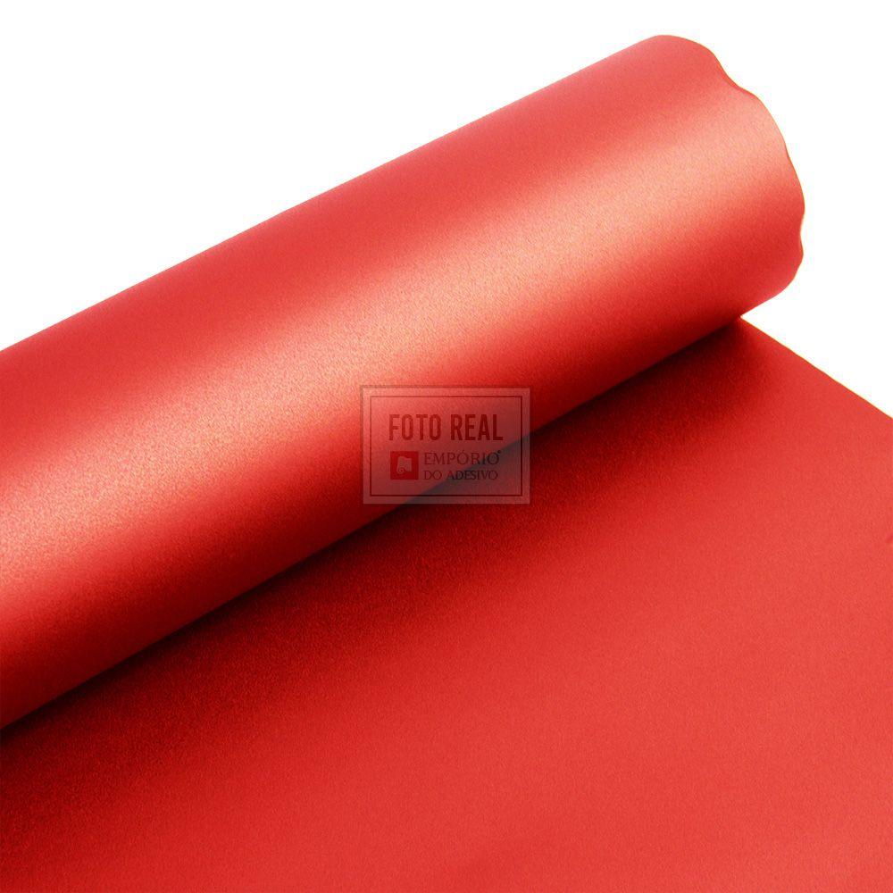 Adesivo Alltak Jateado Vermelho 1,38m x 1,00m