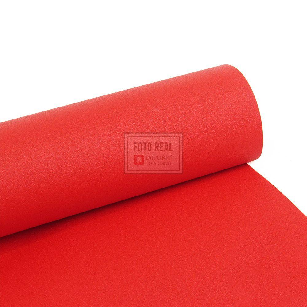 Adesivo Alltak Krusher Vermelho 1,38m x 1,00m