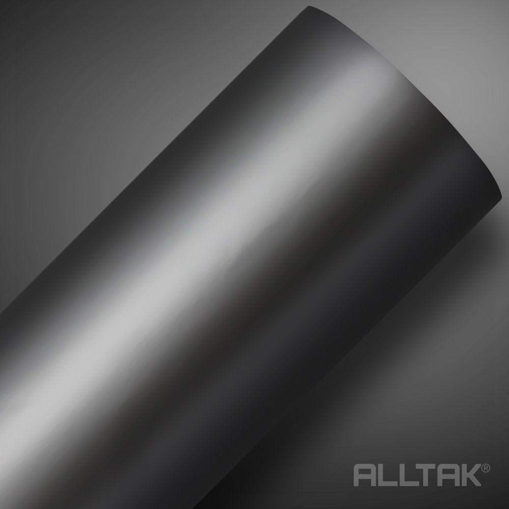 Adesivo Alltak Satin Fosco Grafite 1,38m x 1,00m
