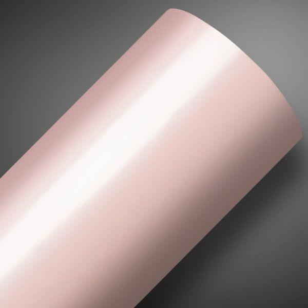 Adesivo Alltak Satin Fosco Pearl Pink 1,38m x 1,00m