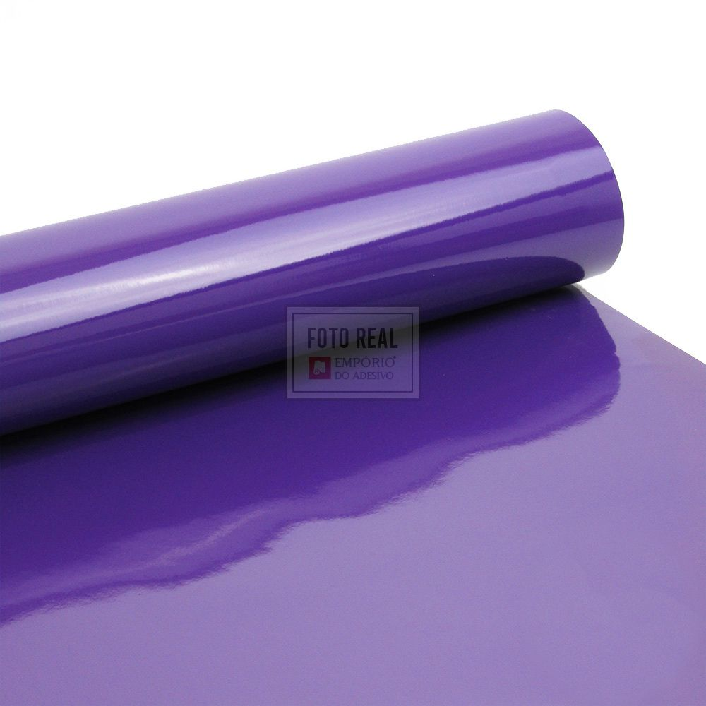 Adesivo Alltak Ultra Gloss Açai Berry 1,38m x 1,00m