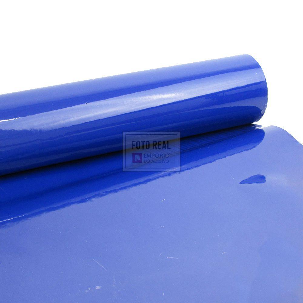Adesivo Alltak Ultra Gloss Blue Mystique 1,38m x 1,00m