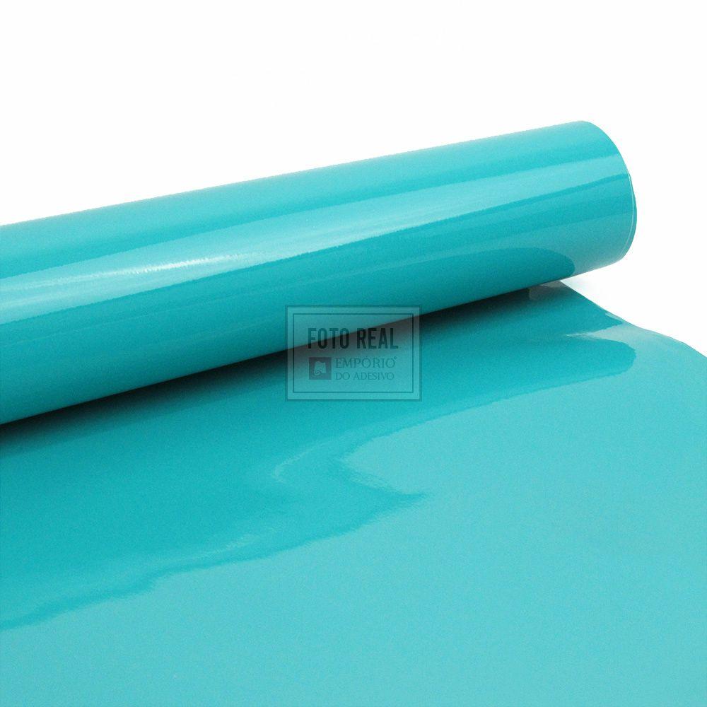 Adesivo Alltak Ultra Gloss Turquoise Green 1,38 x 1,00m