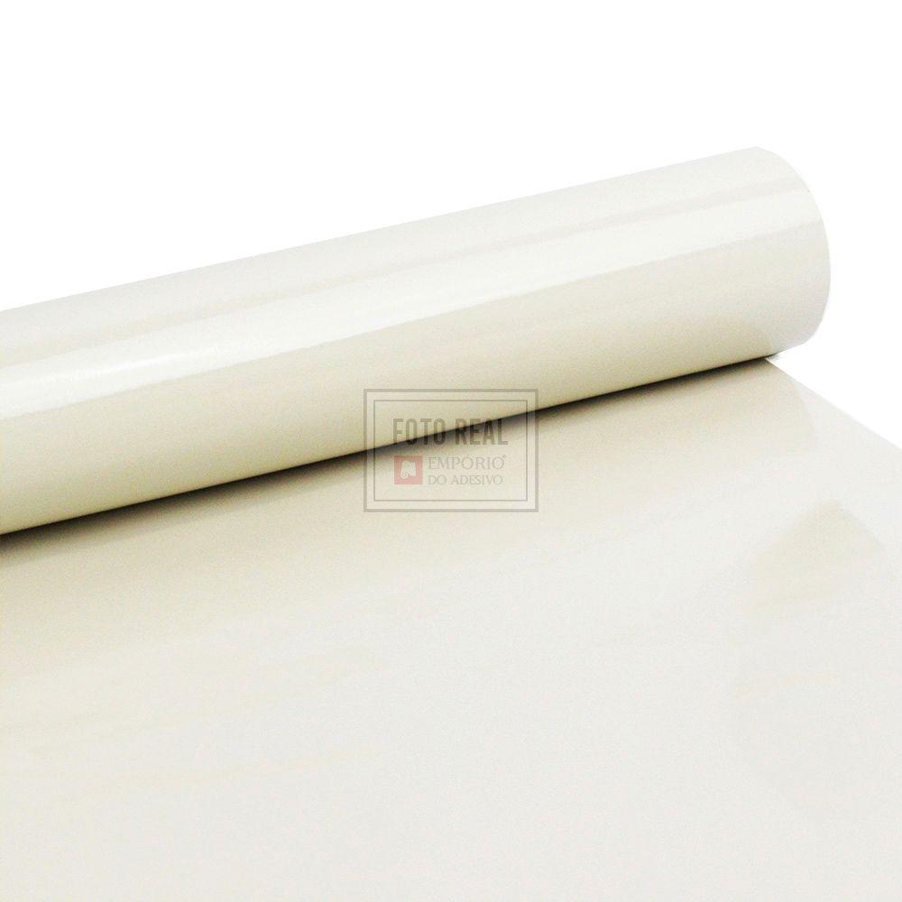 Adesivo Alltak Ultra Gloss Vanilla Ice Cream 1,38m x 1,00m