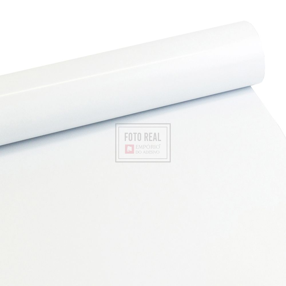 Adesivo Alltak Ultra Gloss White 1,38m x 1,00m