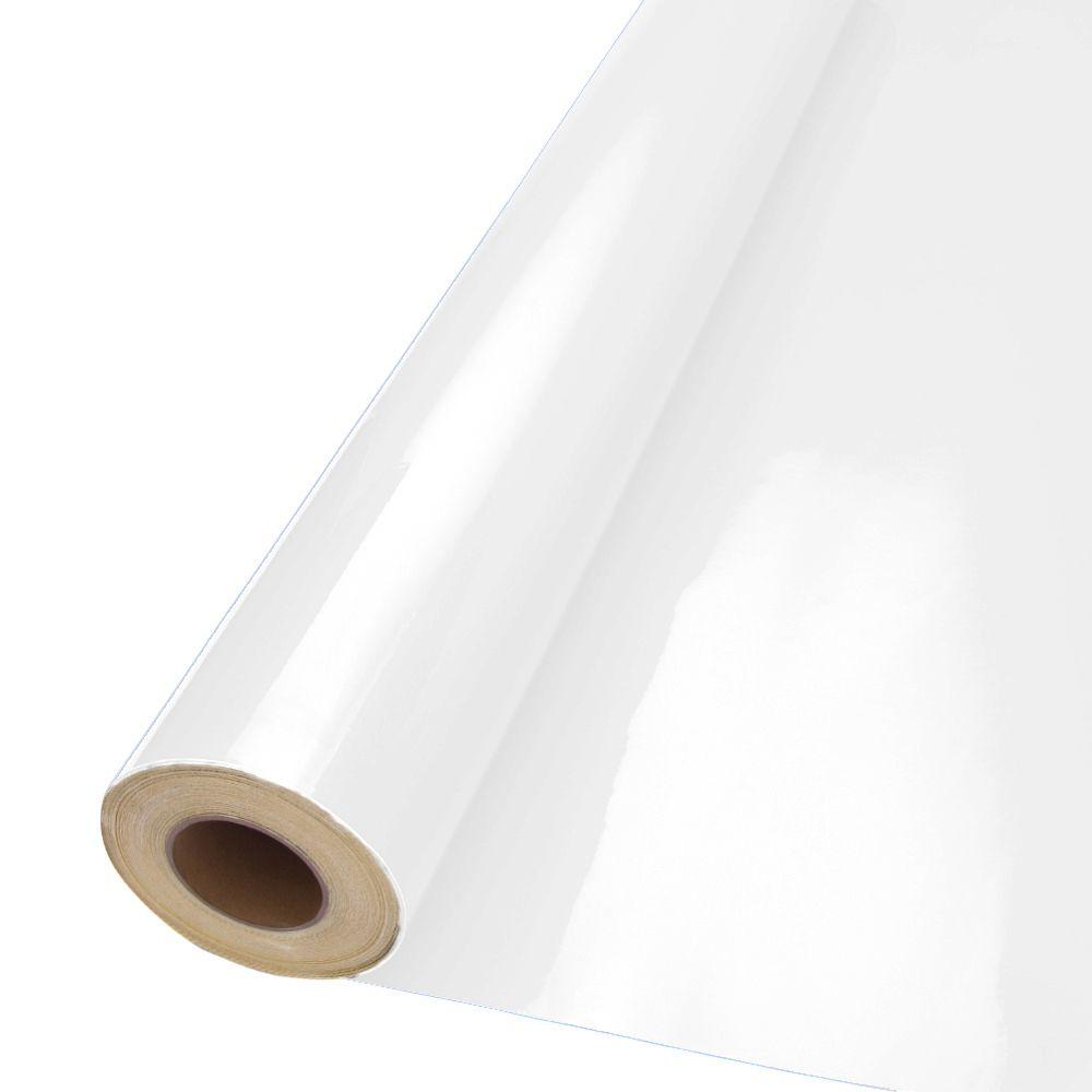 Adesivo Avery 450 01G White 1,23m x 1,00m