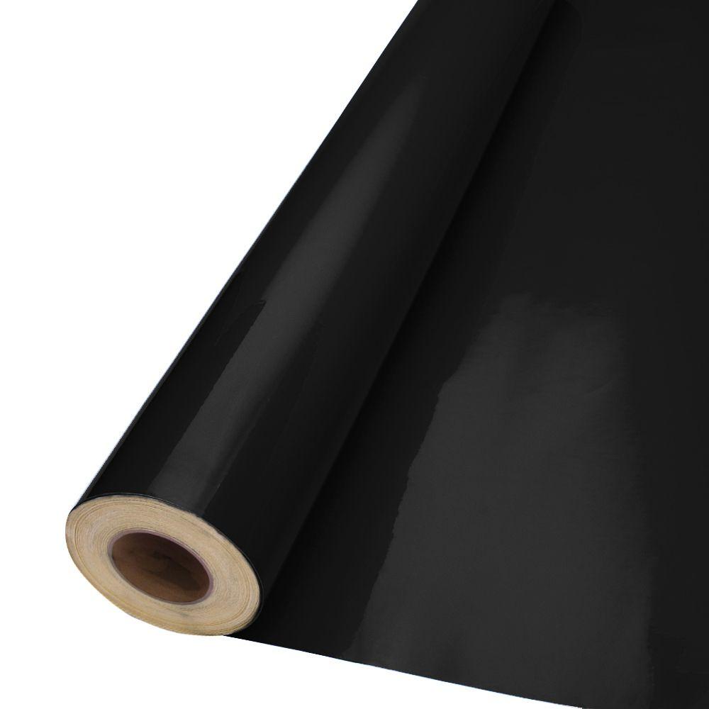 Adesivo Avery 450 502 Black 1,23m x 1,00m