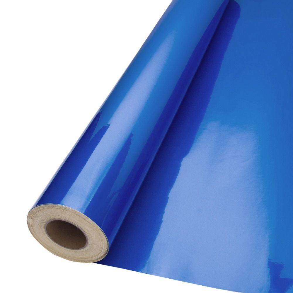 Adesivo Avery 500 505 Blue 1,23m x 1,00m