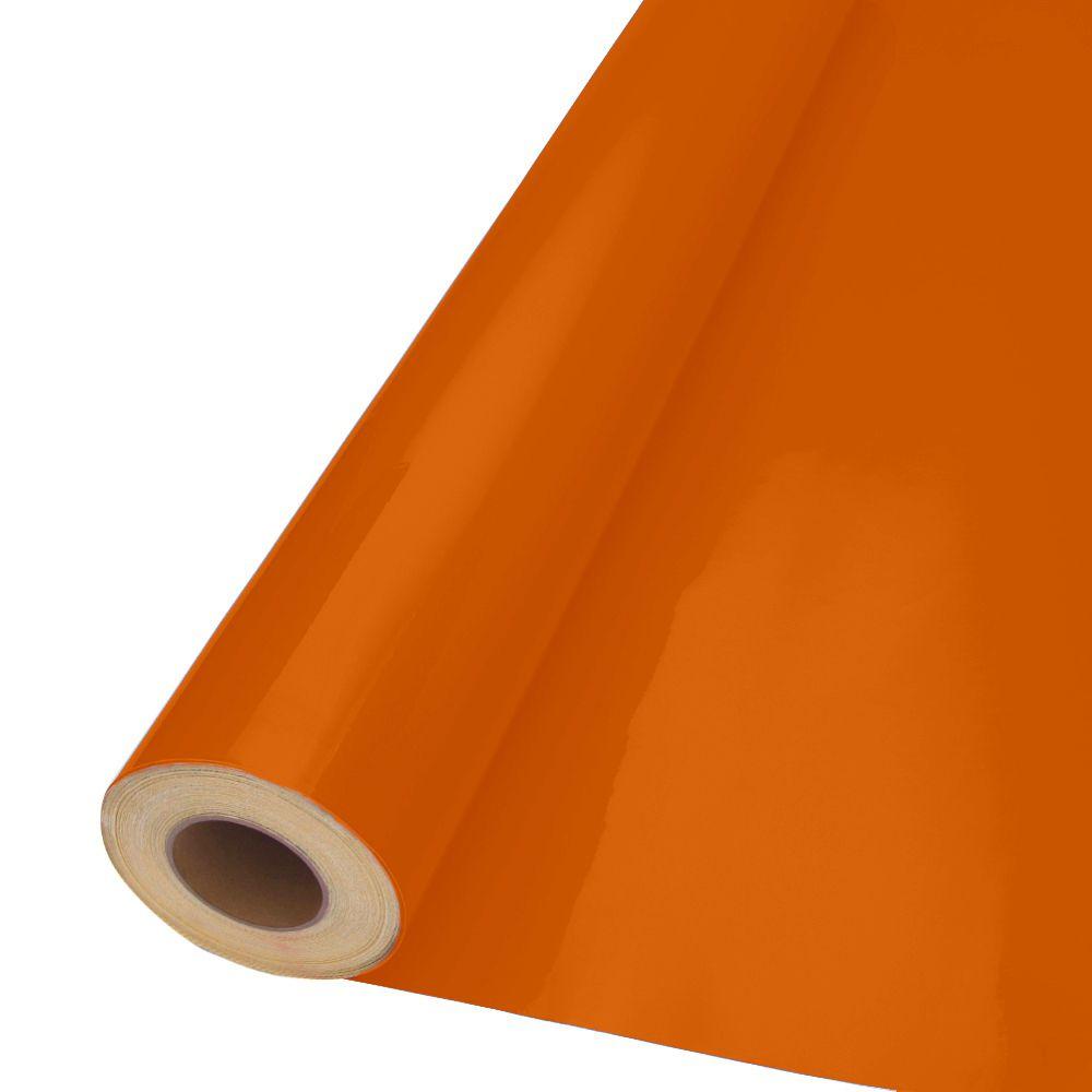Adesivo Avery 500 509 Orange 1,23m x 1,00m
