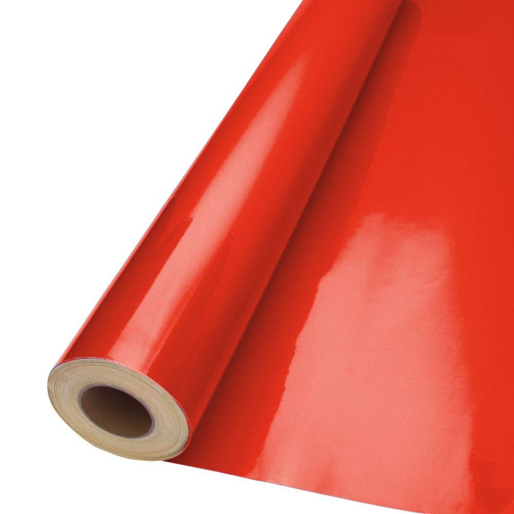 Adesivo Avery 450 511 Cherry Red 1,23m x 1,00m