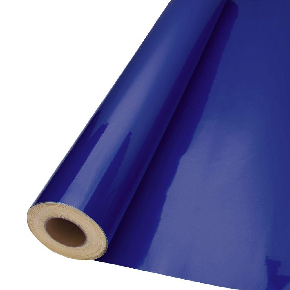 Adesivo Avery 500 512 Dark Blue 1,23m x 1,00m