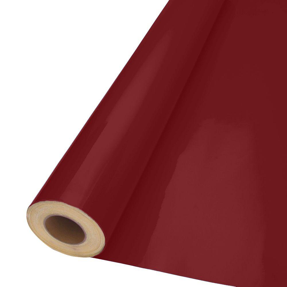 Adesivo Avery 450 513 Burgundy 1,23m x 1,00m