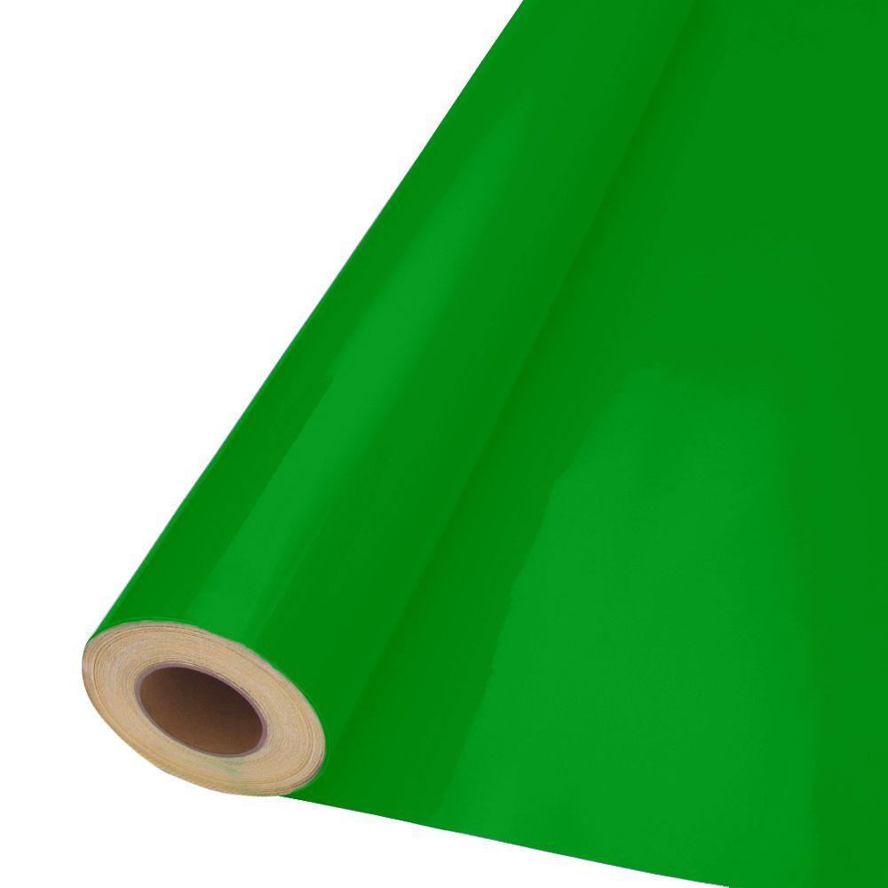 Adesivo Avery 500 518 Grass Green 1,23m x 1,00m