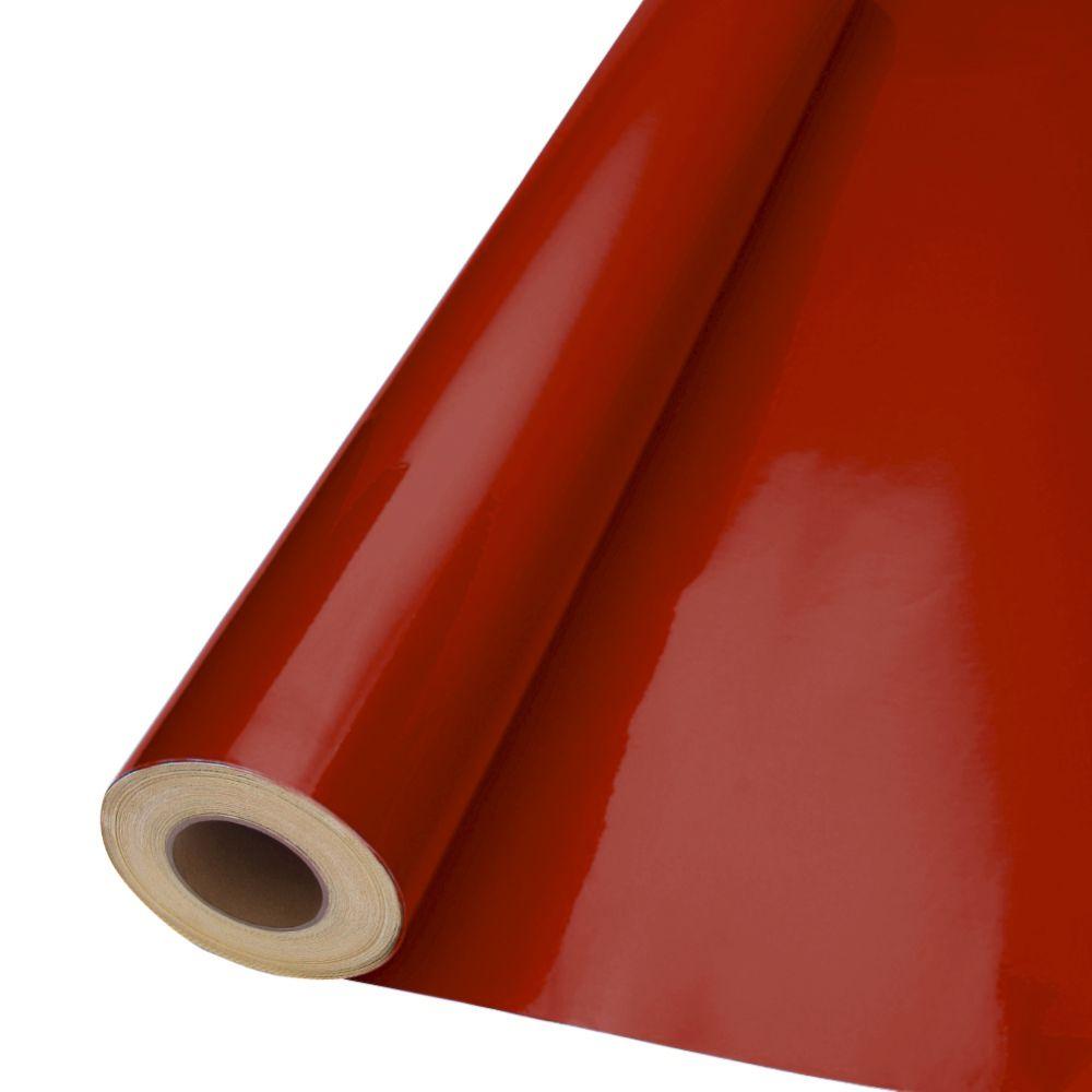 Adesivo Avery 450 519 Red 1,23m x 1,00m