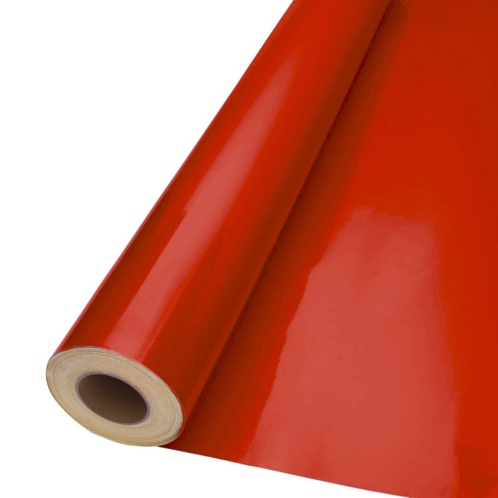 Adesivo Avery 500 523 Medium Red 1,23m x 1,00m