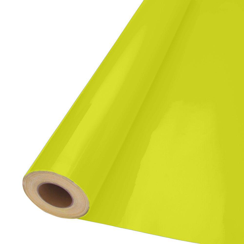 Adesivo Avery 450 526 Stone Yellow 1,23 x 1,00m