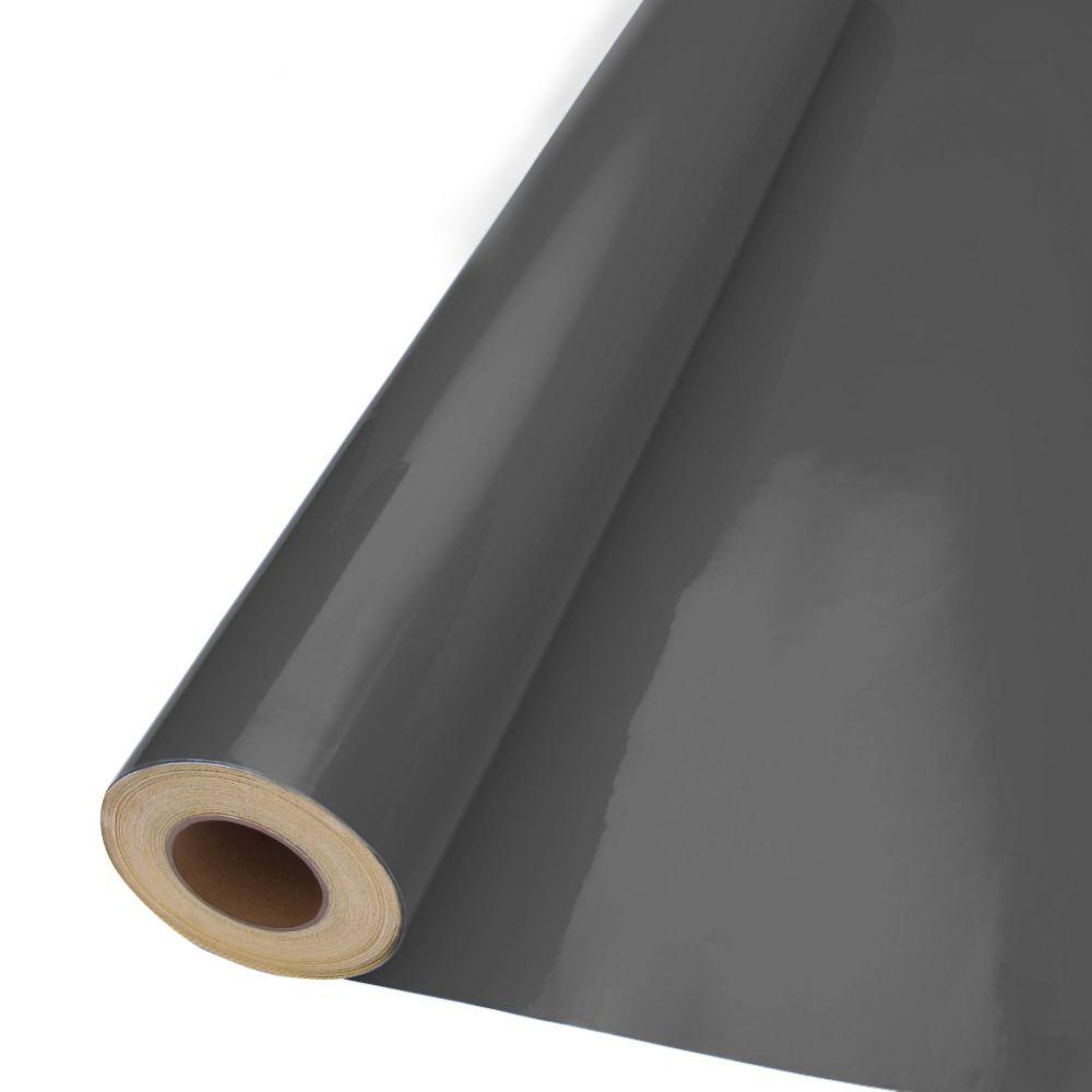Adesivo Avery 500 530 Dark Grey 1,23m x 1,00m