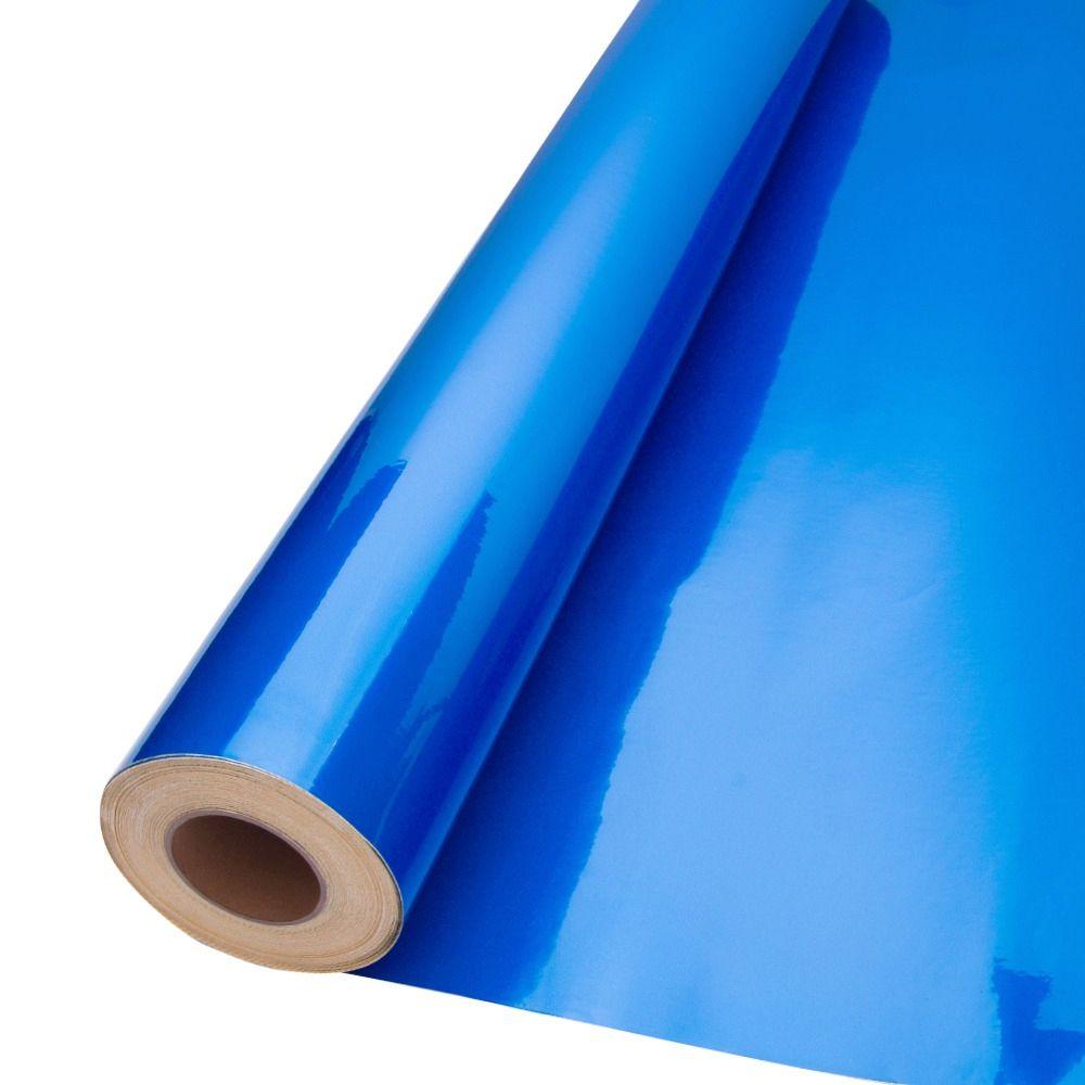 Adesivo Avery 500 538 Gentian Blue 1,23m x 1,00m
